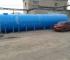 Бочка для воды 45 м3